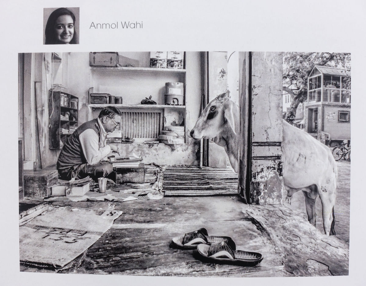 Fascinating world of the photographs from Raghu Rai Centre for Photography