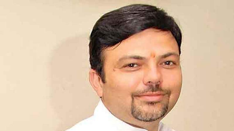 BJP MLA Ashish Deshmukh says Modi government has failed to create jobs