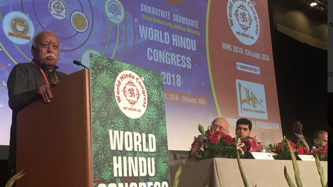 Twitter/World Hindu Congress