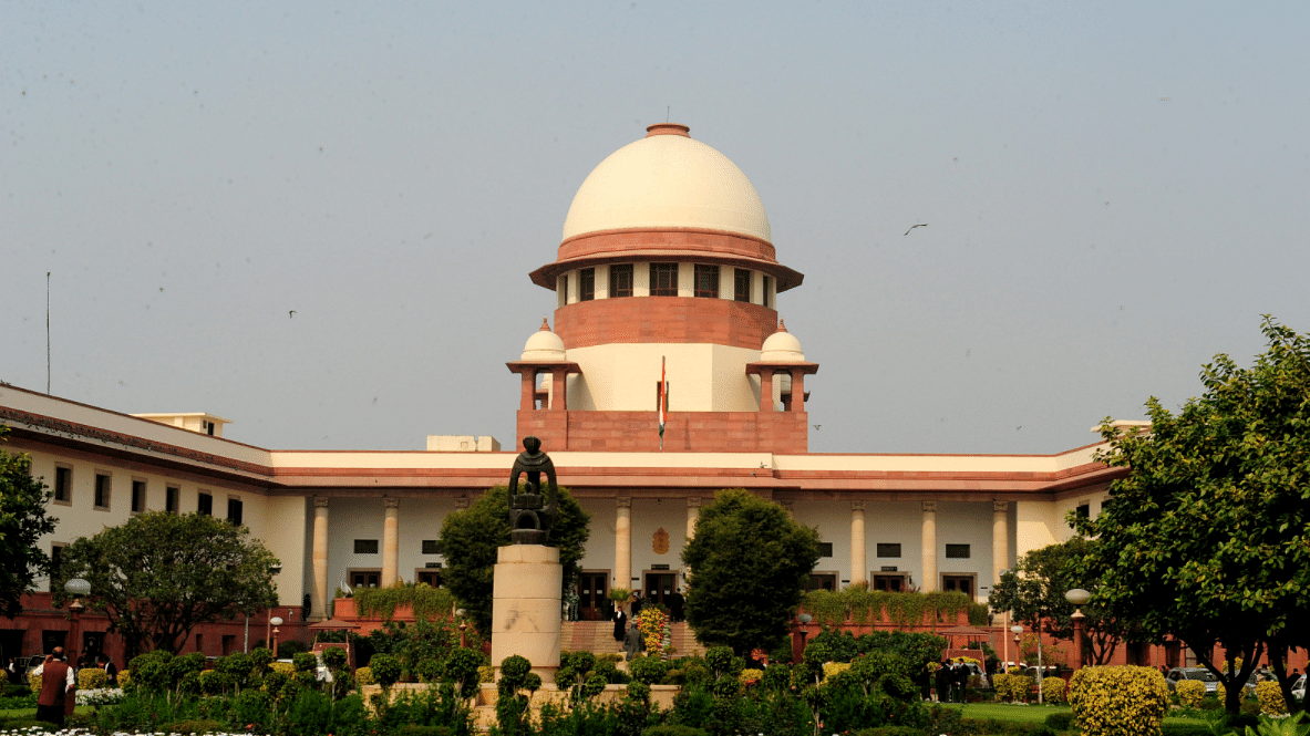 Muzaffarpur shelter home rapes: SC stays Patna HC order to set up a fresh probe team