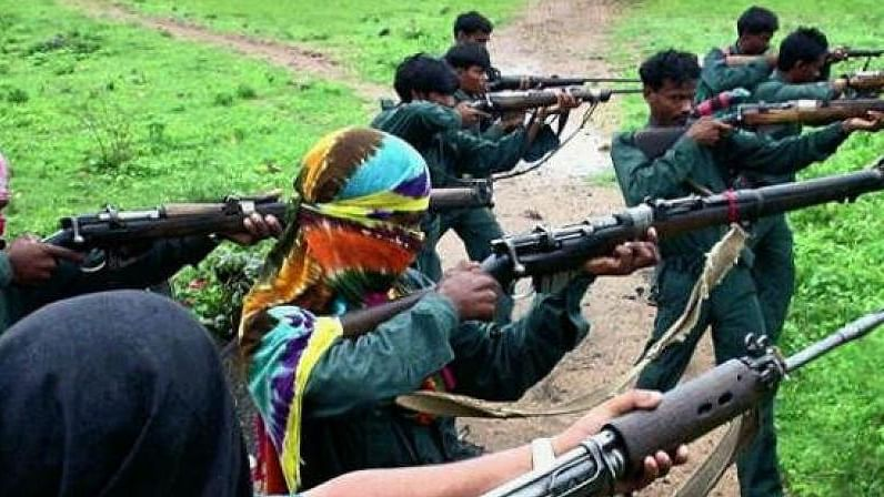 Why do Maoists still pose a threat to the Indian state?