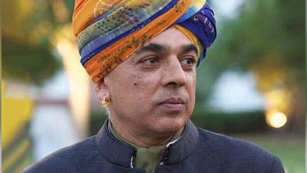 Rajasthan: Disgruntled with party, BJP's Manvendra Singh to hold show of strength