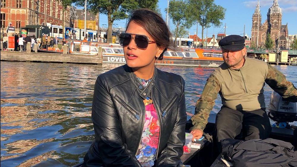 Actress Richa Chadha faces racism at passport control in Georgia