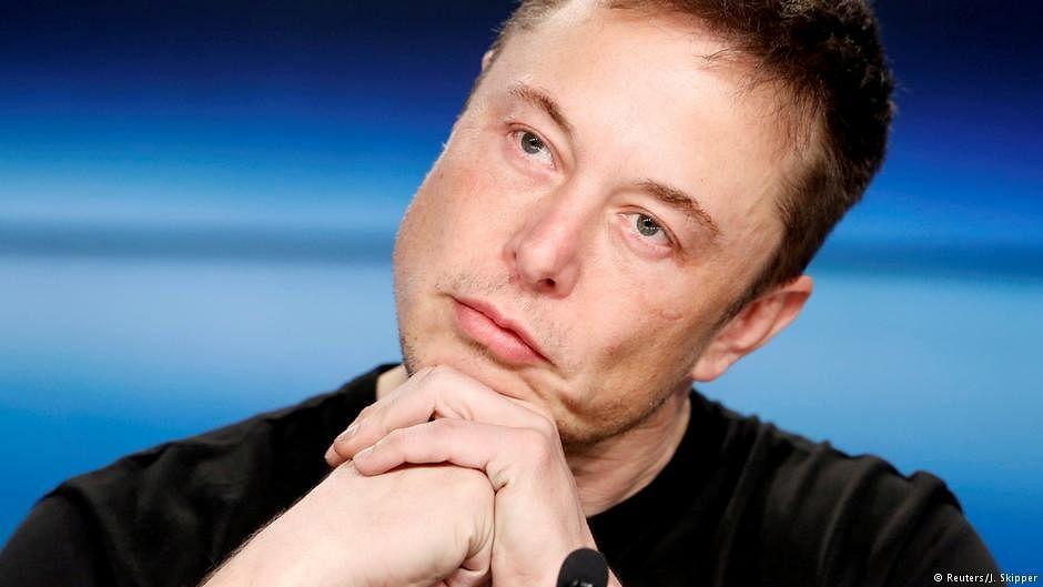 Tesla Ceo Elon Musk sued for $75,000 over 'pedo' tweet