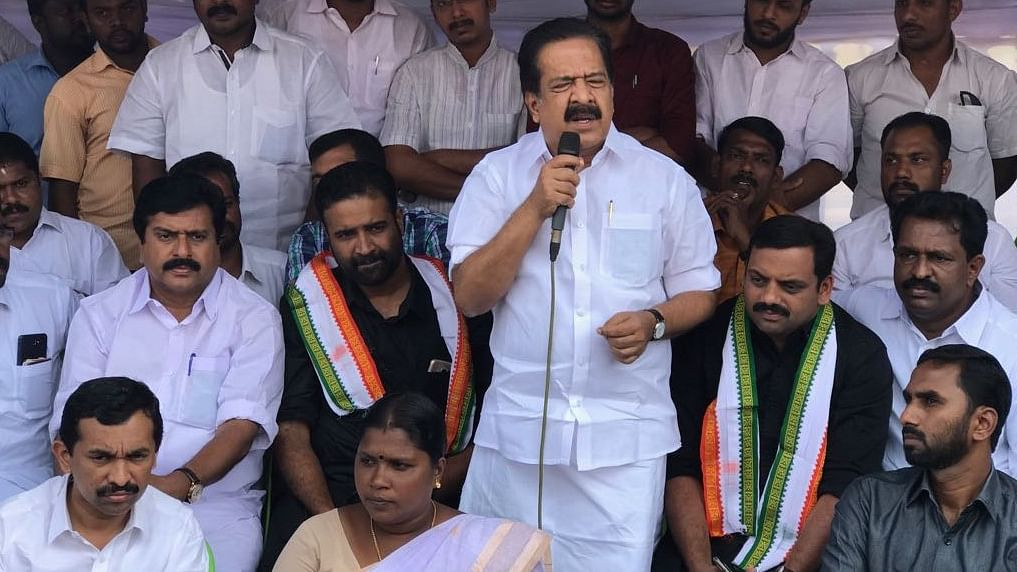 Congress asks Kerala Govt, why pay ₹66 lakh to KPMG to design website?