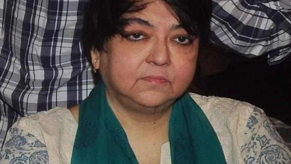 Filmmaker Kalpana Lajmi dies of kidney ailment, aged 64