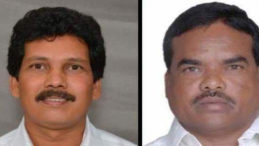 Andhra Pradesh: TDP MLA, ex-legislator shot dead by Maoists