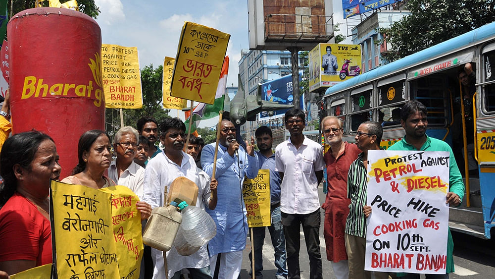 CPI MP Binoy Viswam writes: Mass anger against Modi Govt sweeping the country