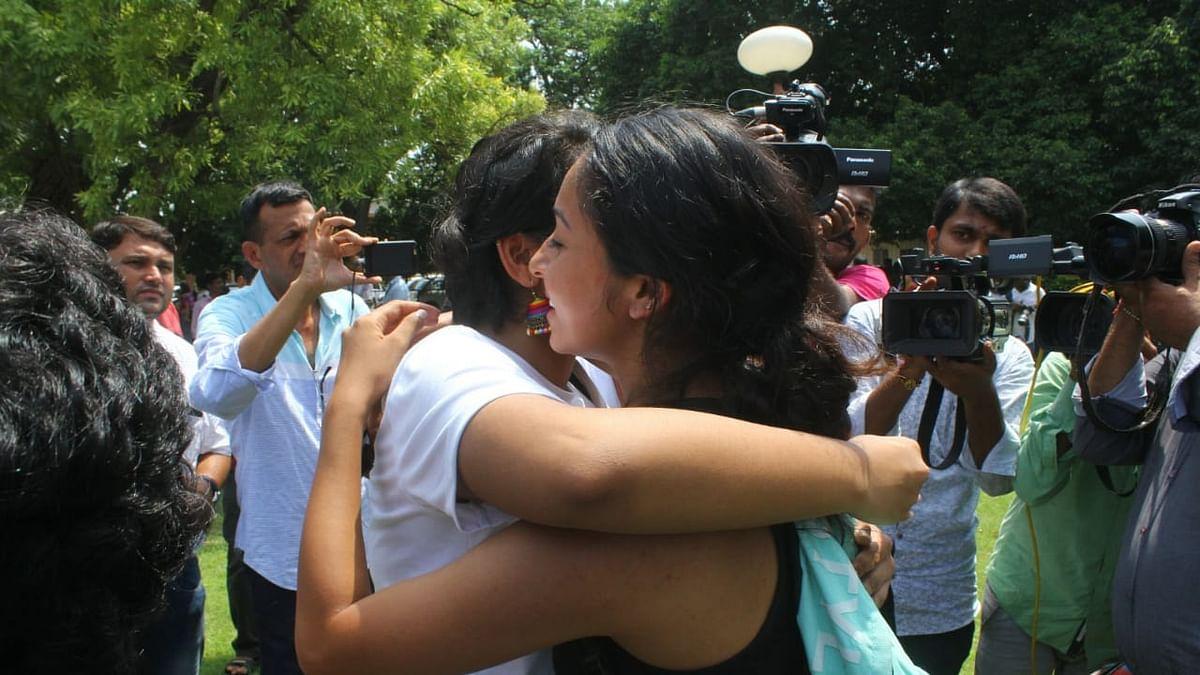 Section 377: Love wins, Supreme Court decriminalises homosexuality