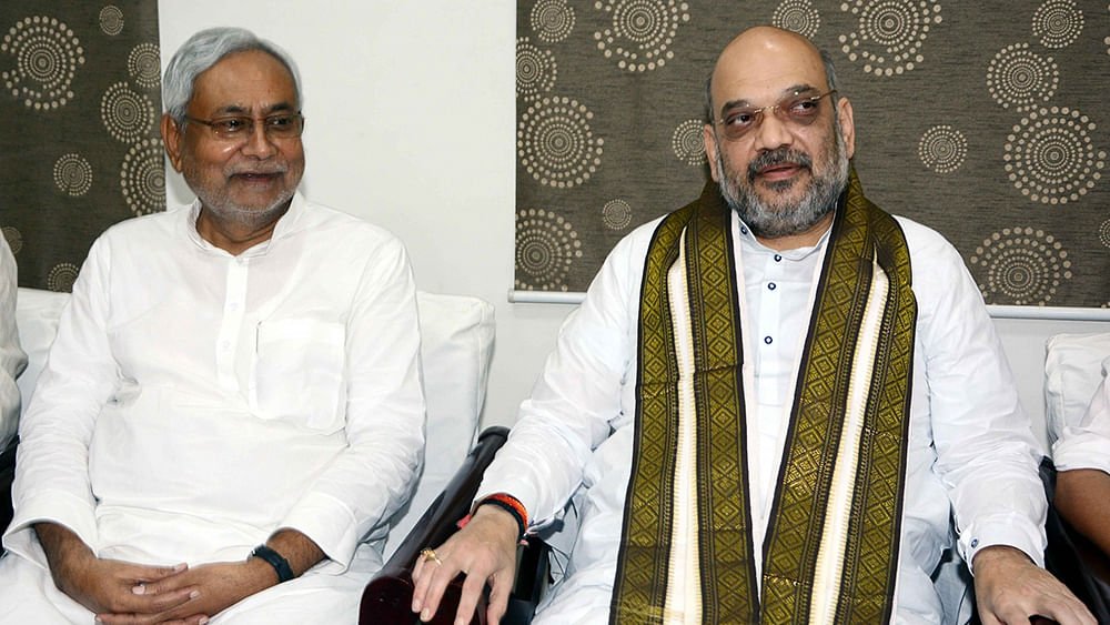 2019 Lok Sabha poll: Nitish's JD(U) struggles to find good candidates