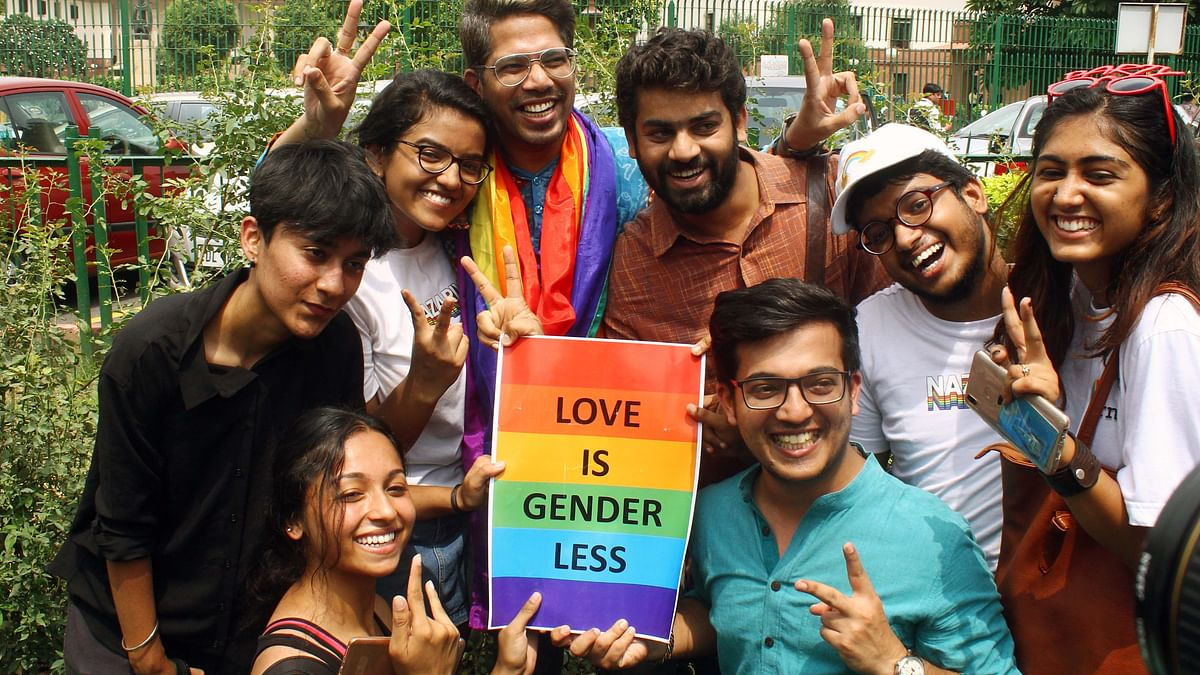 Supreme Court atones, strikes down Section 377 partially