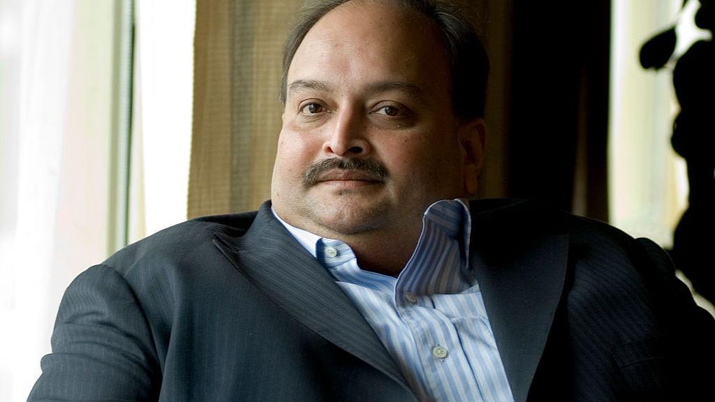 Mehul Choksi (File photo: Getty Images)