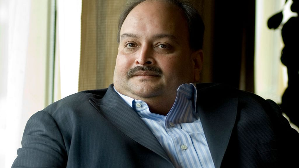 Mehul Choksi claims ED attached his property  illegally, allegations false