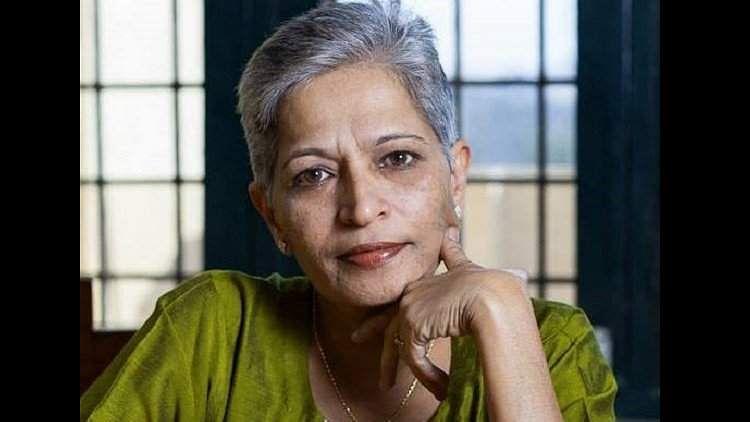 Parashuram Waghmare shot, killed Gauri Lankesh, confirms forensic lab