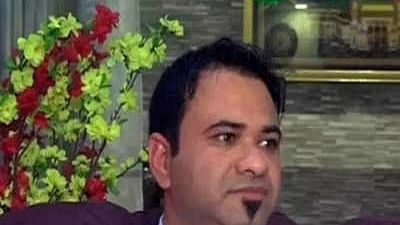 Kafeel Khan's wife launches campaign to free him