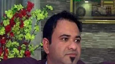 Dr Kafeel Khan (Photo Courtesy: PTI)