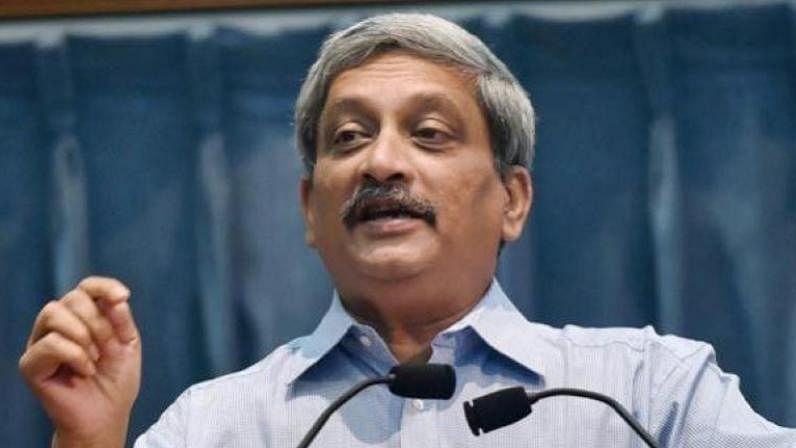 Manohar Parrikar shifted to AIIMS, Delhi; will remain CM of Goa