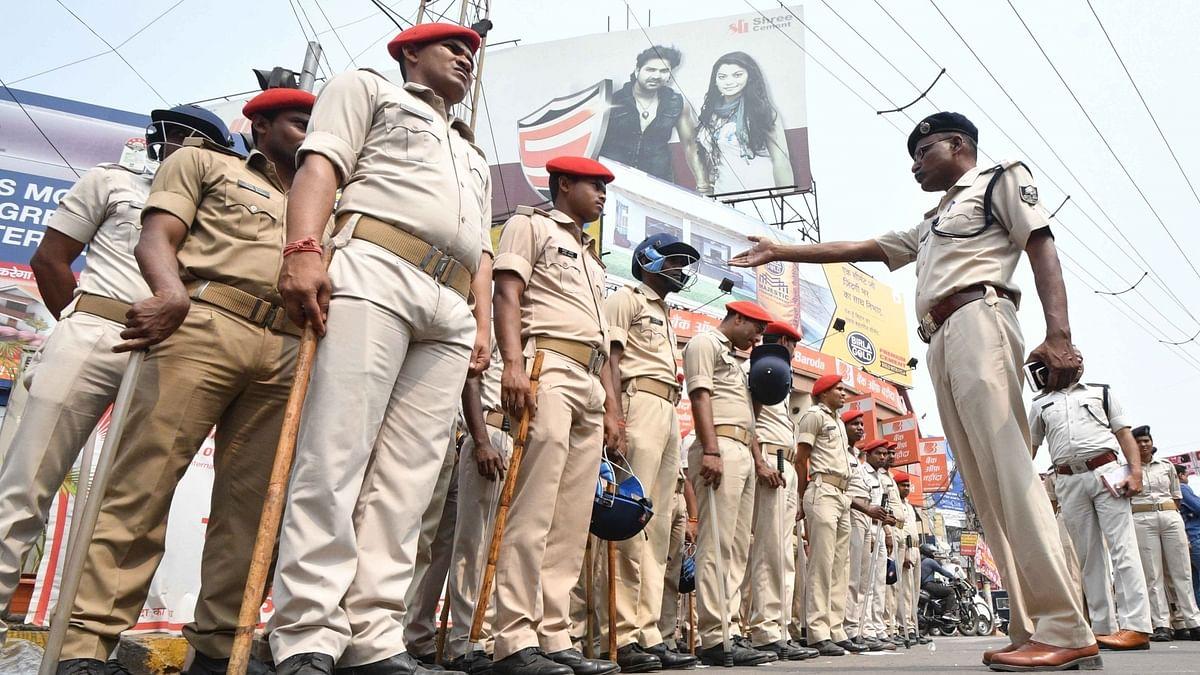 Bharat Bandh: Upper caste groups protest  SC/ST Amendment Act; Sec. 144 imposed in MP