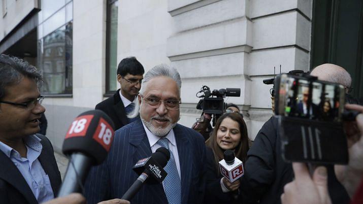 Mallya escape: Congress demands probe into PM Modi, FM Jaitley and CBI