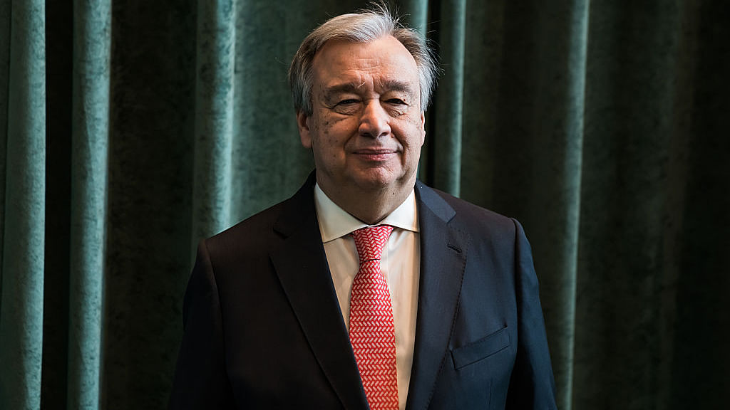 Kerala floods: UN Chief says  threat of climate change nears point of no return
