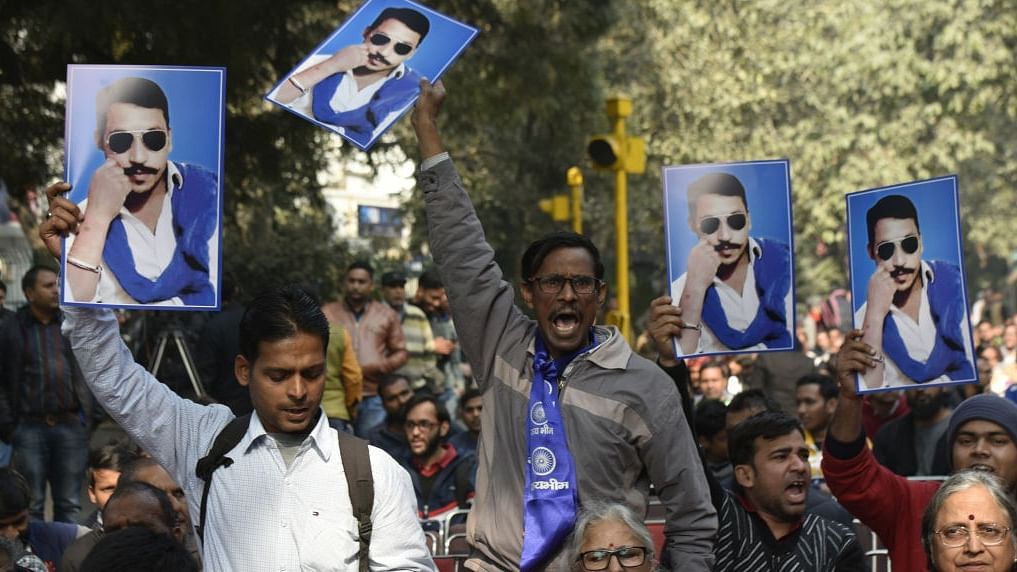Chandrashekhar Azad 'Ravan' to be released by UP government; reports