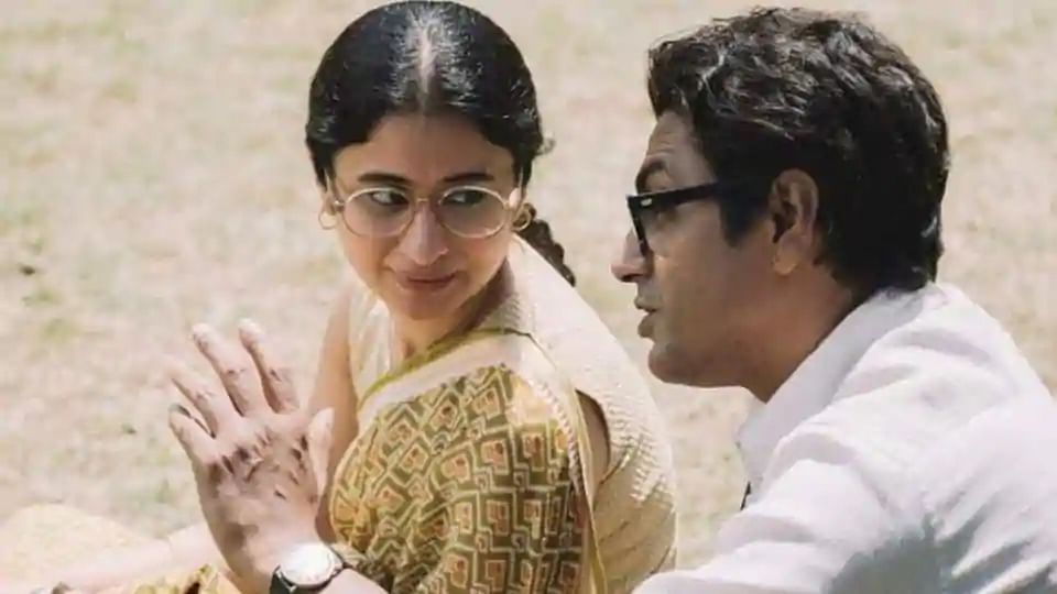 Manto review: Nandita Das succeeds in saying many things through the enigmatic writer