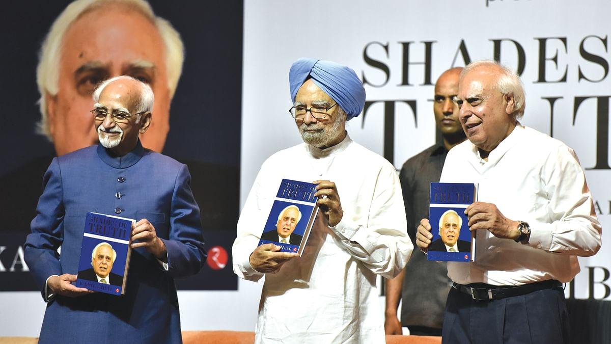Kapil Sibal: The perilous wait for 'Achhe Din'