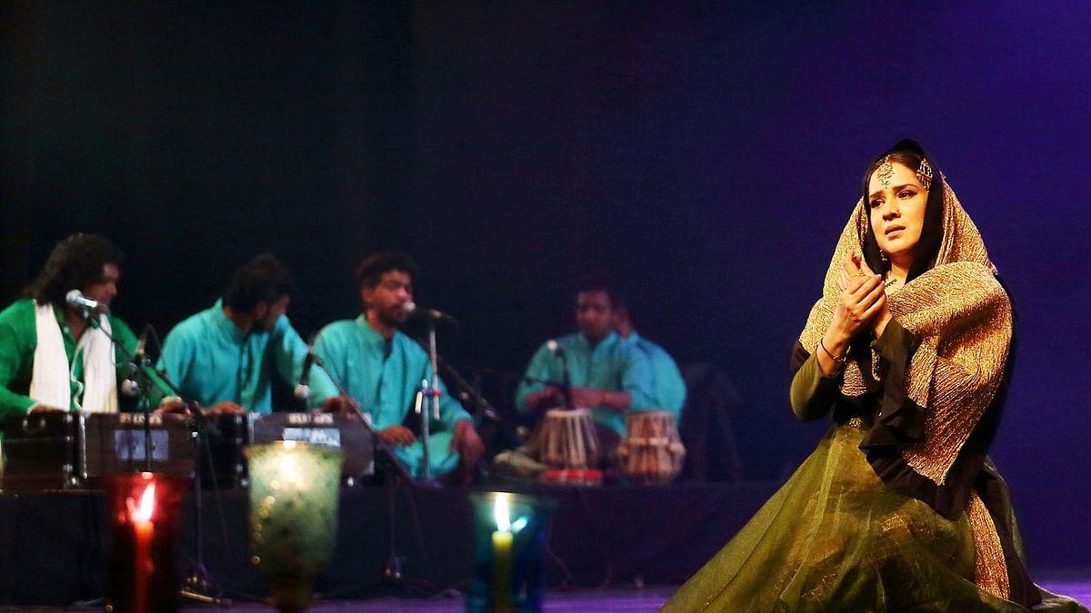 Manjari Chaturvedi: dancing through the struggle