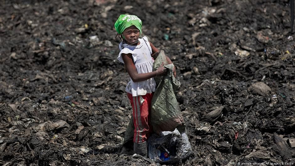 COVID-19 to push 150-175 mn more people into extreme poverty: UN expert