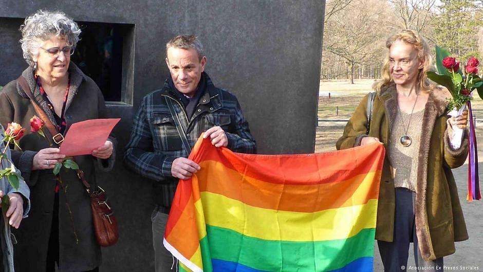 Spain: The forgotten LGBTI victims of Francisco Franco