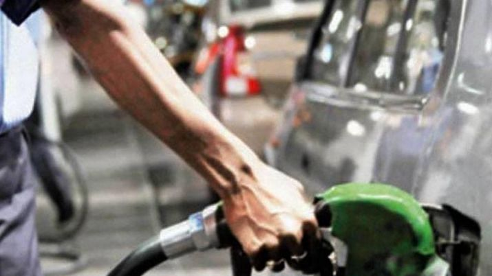 Shiv Sena lashes out at Centre for fuel price hike after elections