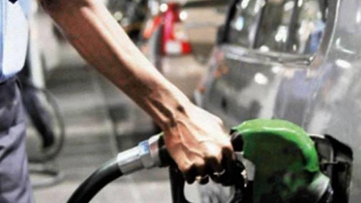 Unabating hike in prices of petro products is nothing but loot by the Central government