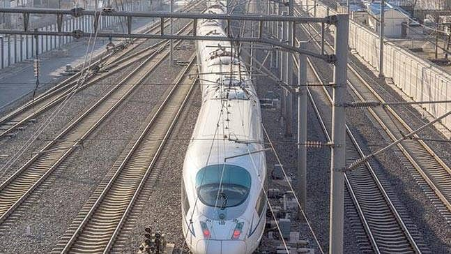 Only 39% of land needed for bullet train project acquired