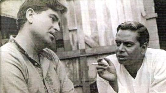 Shailendra: poet of the masses, not given his due in Hindi literature