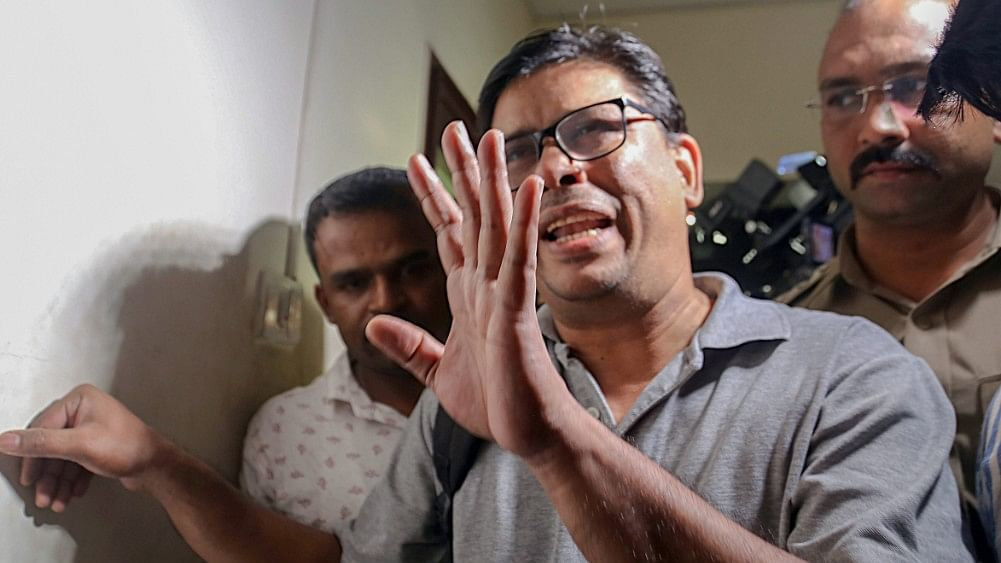 SC reserves verdict on activists' arrests in Bhima-Koregaon case