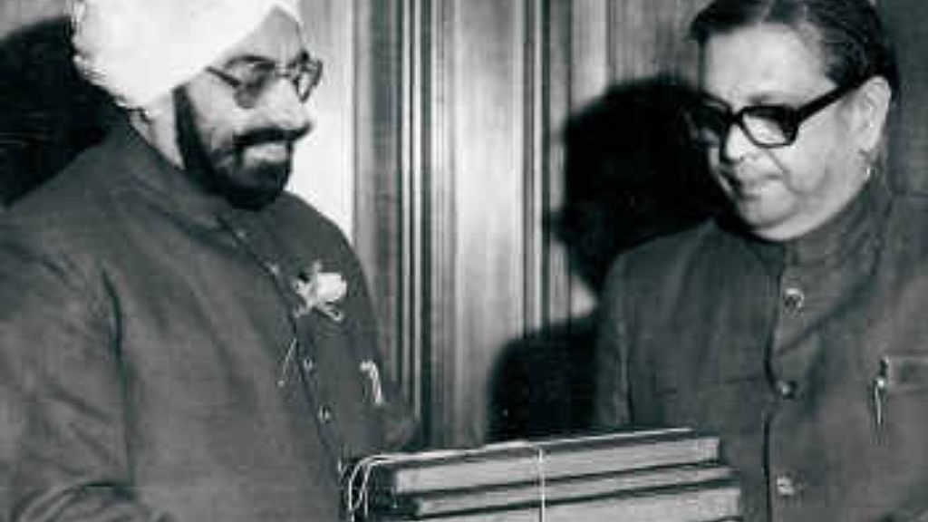BP Mandal: The forgotten social reformer and leader of Indian politics