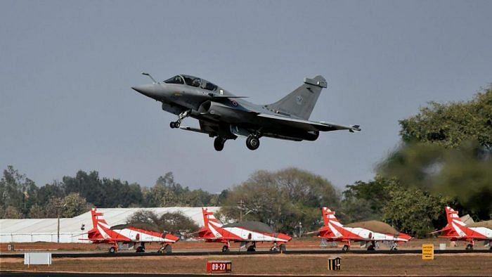 Rafale deal: Maharashtra Congress demands resignation of PM Modi