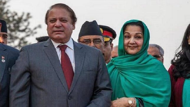 Nawaz's wife Begum Kulsoom Nawaz dies in London