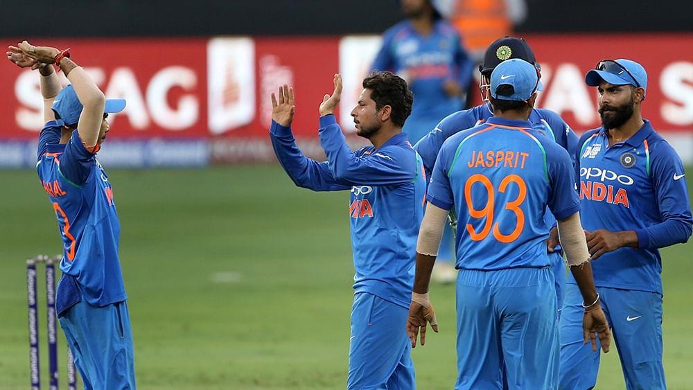 Live Scores: India vs Pakistan Asia Cup Super Four ODI, Dubai, Sep 23