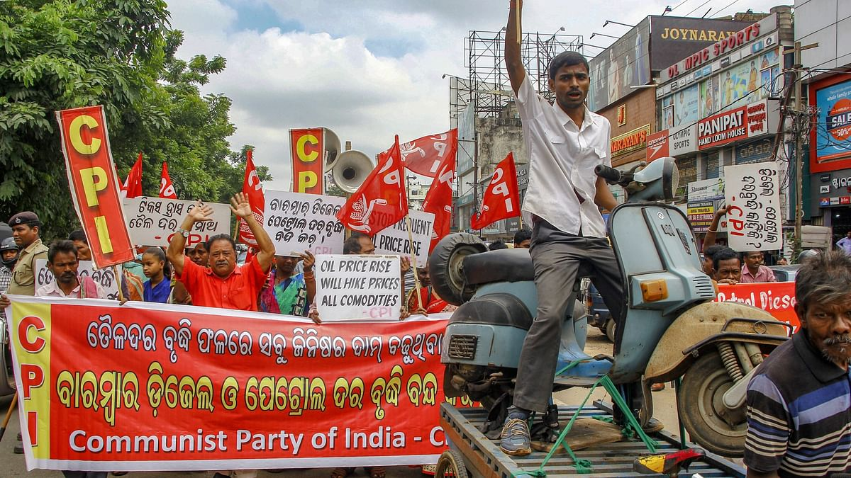 September 8: Delhi and beyond, in pictures