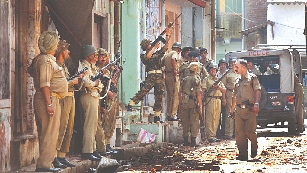 Gandhi ji's state is  now Godse's Gujarat