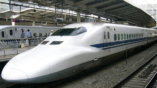 China moots bullet train to Kolkata, via Bangladesh, Myanmar