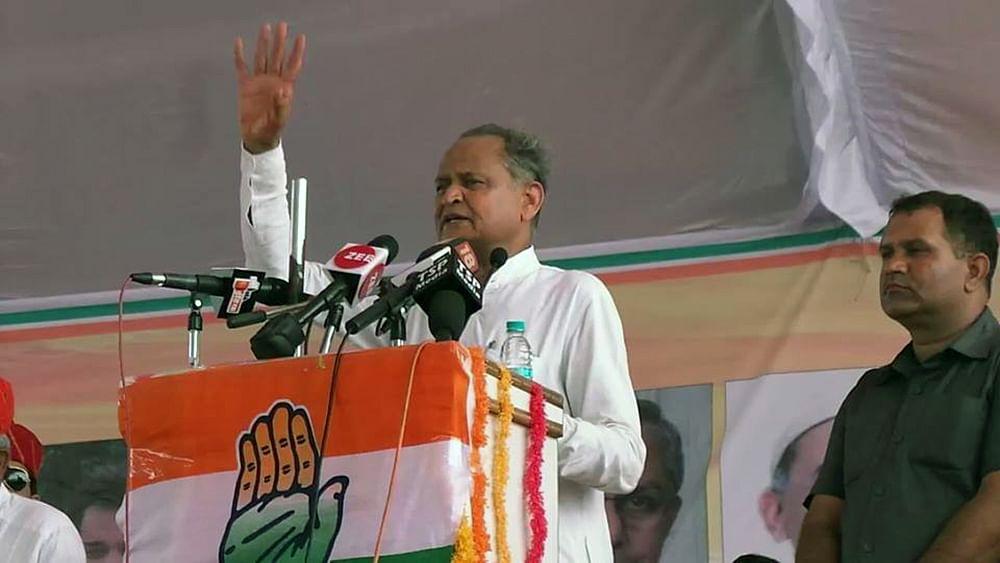 Ashok Gehlot's warning creates ripples in Rajasthan bureaucracy