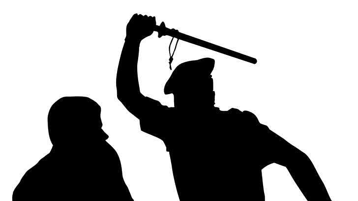 Four Gujarat cops booked for custodial death of two Adivasi youth