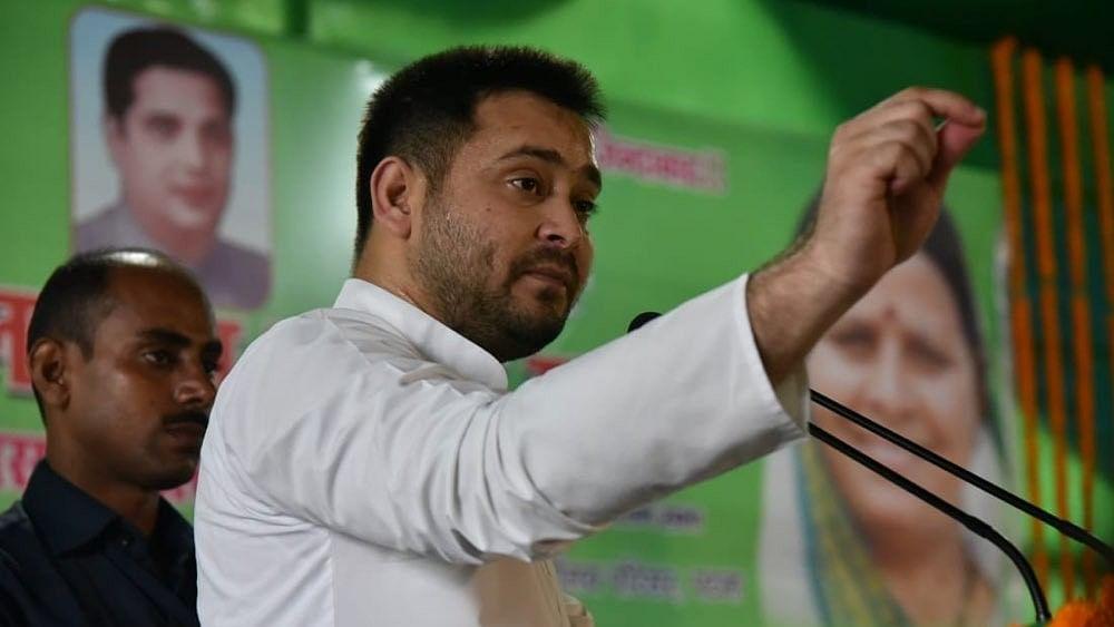 Tejashwi Yadav: BJP won't get majority, will  lose 100 seats in 3 states