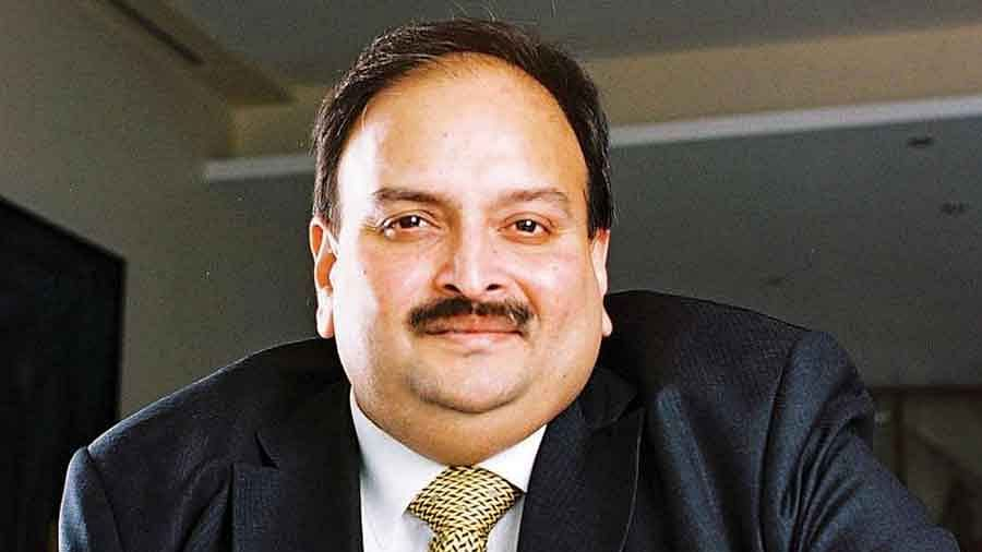 Choksi diverted ₹3,257 crore to foreign dummy companies: ED