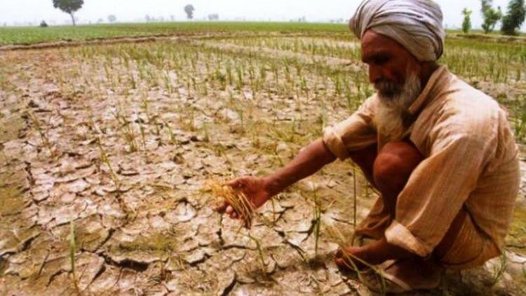 Maharashtra:  water scarcity, drought in 17 Marathwada, Vidharbha districts