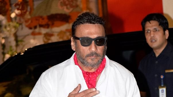 Jackie Shroff to play quirky cop in 'Radhe'; will be seen as Salman Khan's  boss