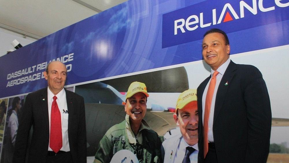 Rafale deal: Dassault, Modi Govt contradict former Prez Hollande; so who is lying?