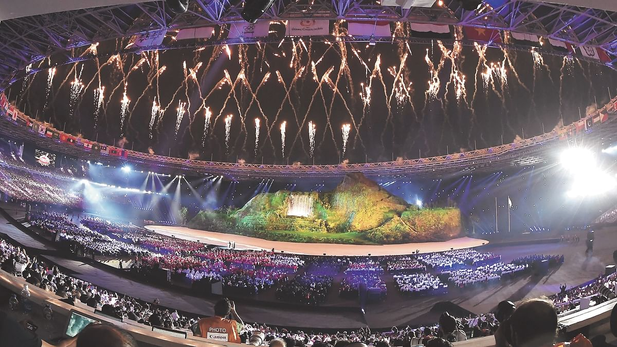 Asian Games 2018: The good, better, best; never let it rest